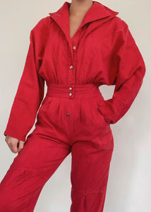 Rainier Jumpsuit