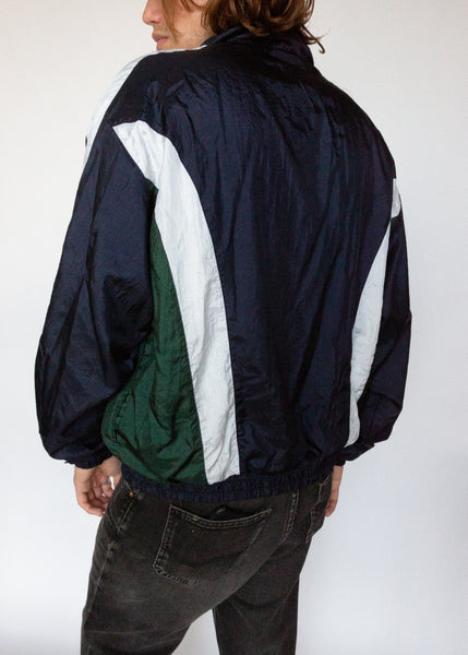 Swish Windbreaker