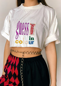 Guess Colour Tee