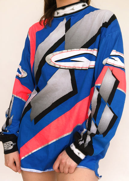 Motorcross Safety Jersey