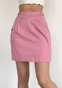 Kelly Cargo Skirt