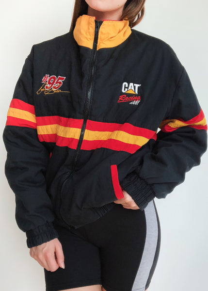 CAT Racing Jacket