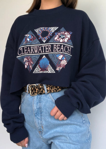 Clearwater Beach Pullover