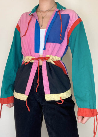80's Dream Jacket