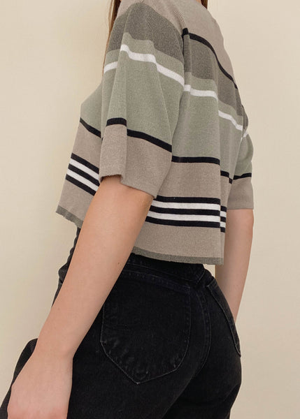 Lucca Knit Tee