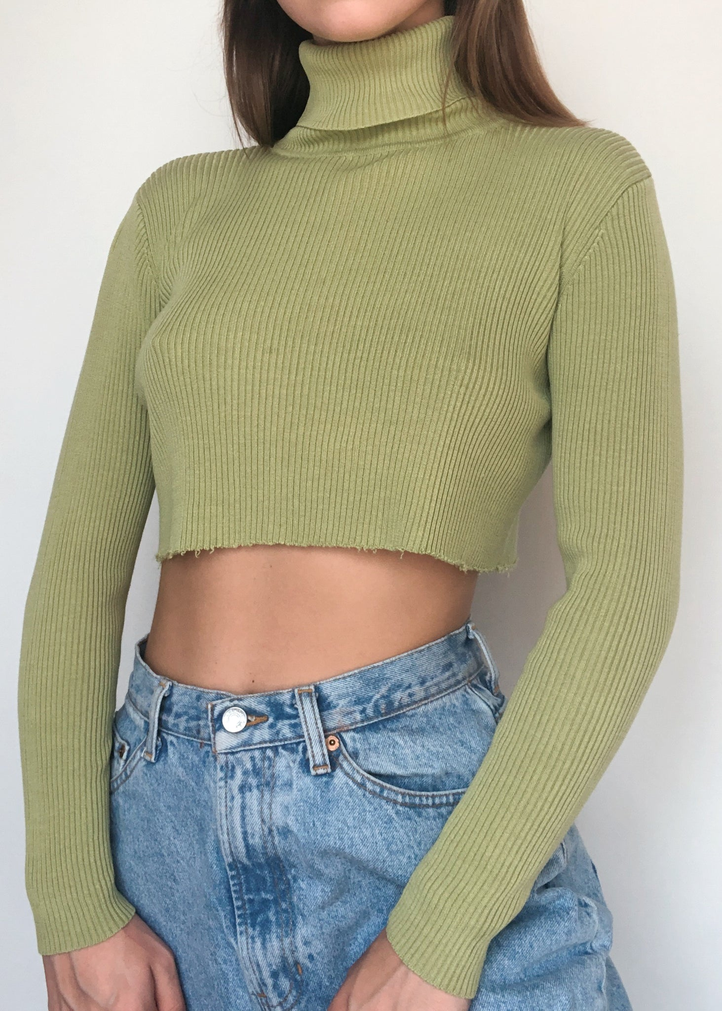 Avocodo Turtleneck