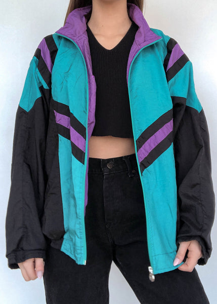 Banks Windbreaker