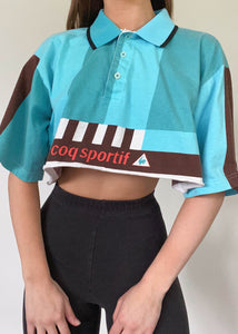 Sportif Creative Polo