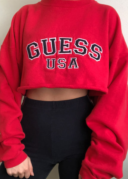 Cherry Guess