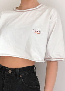 Tan Tommy Ringer