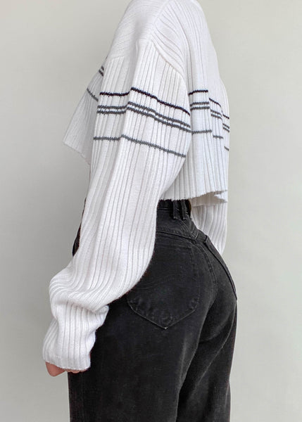 Elle Ribbed Sweater
