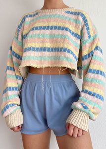 Mallow Sweater