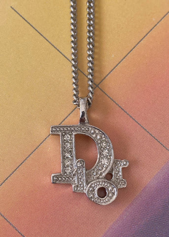 Dior Charm Necklace