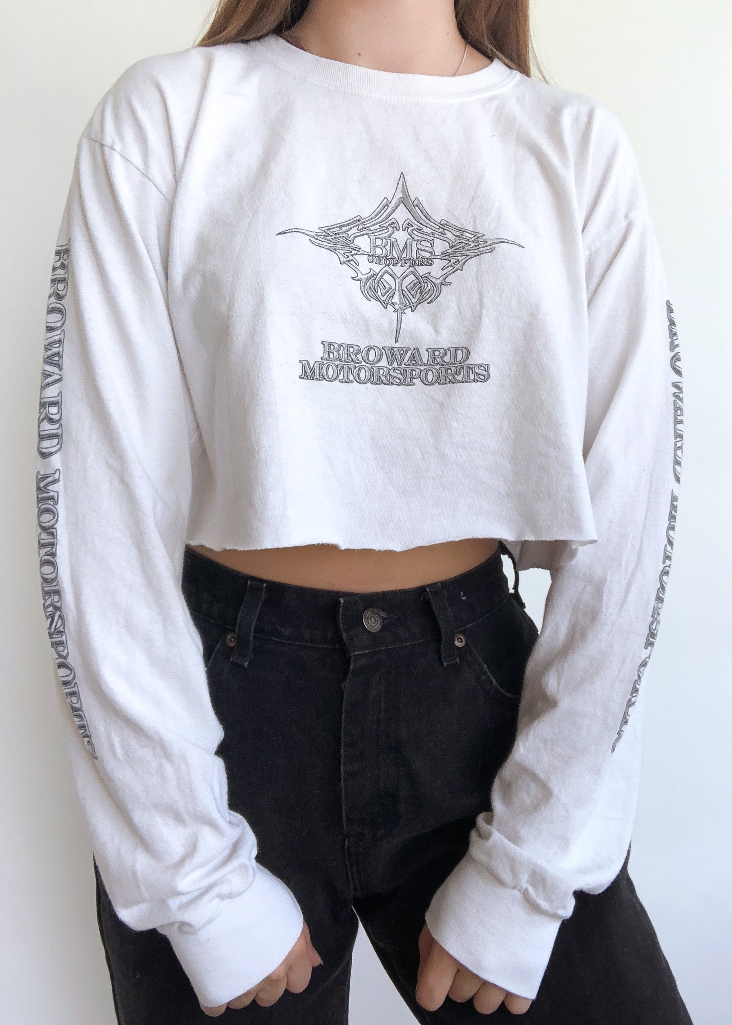 Moto Long Sleeve