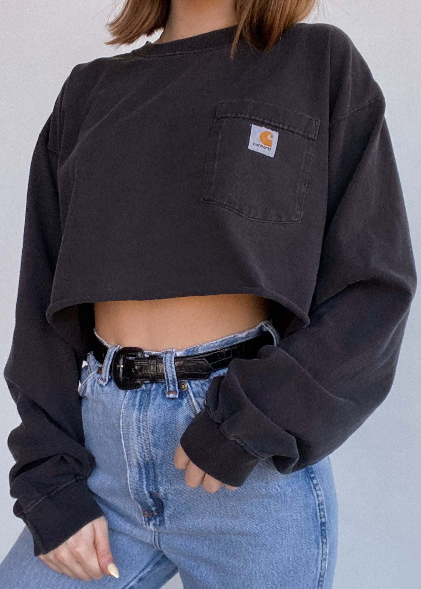 Carhartt Long Sleeve