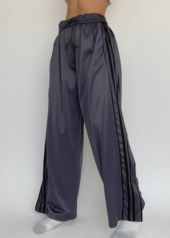 Charcoal Trackies
