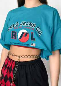 Swimming Polo Jeans Tee