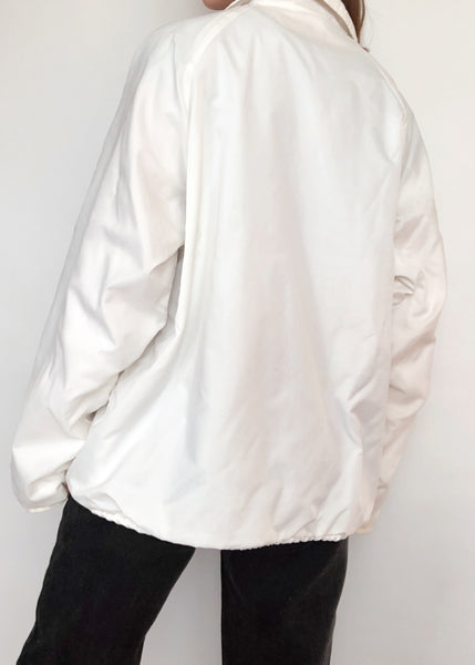 Pearl Windbreaker Jacket