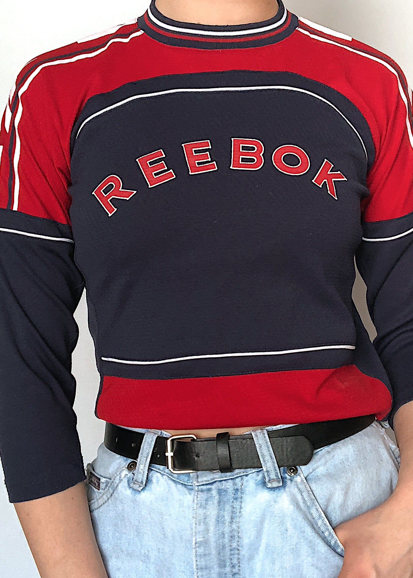 Reebok Athletic Top