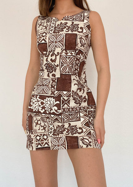 Mayra Mini Dress
