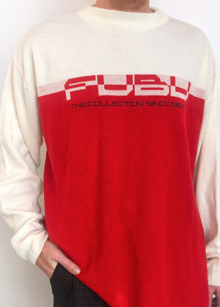 Fubu Collection Knit