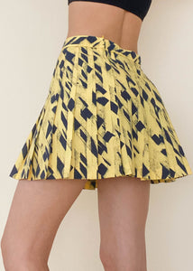 "28"" Sasha Tennis Skirt"