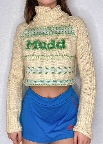 Mudd Turtleneck