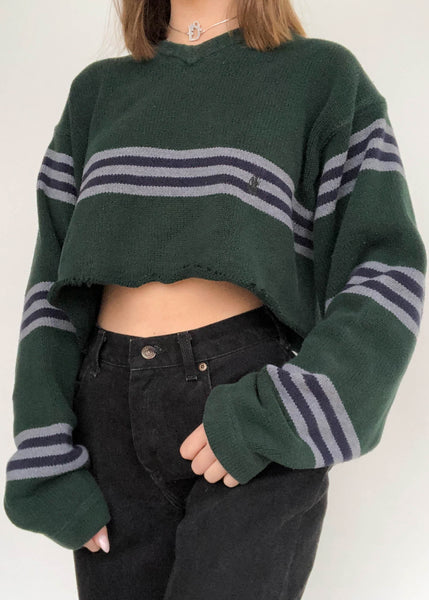 Ginnie Stripe Knit
