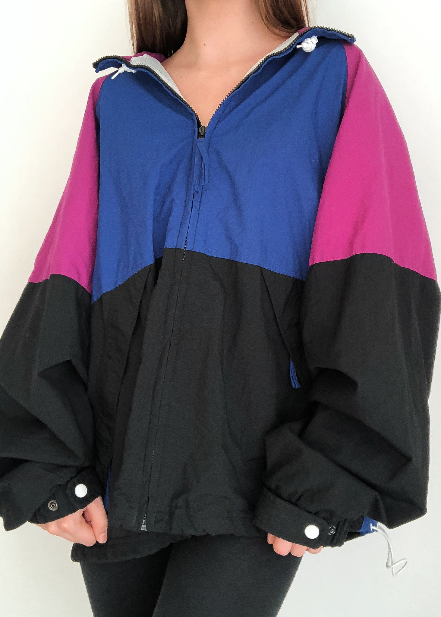 Davie Windbreaker