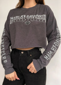 Metal Harley Long Sleeve