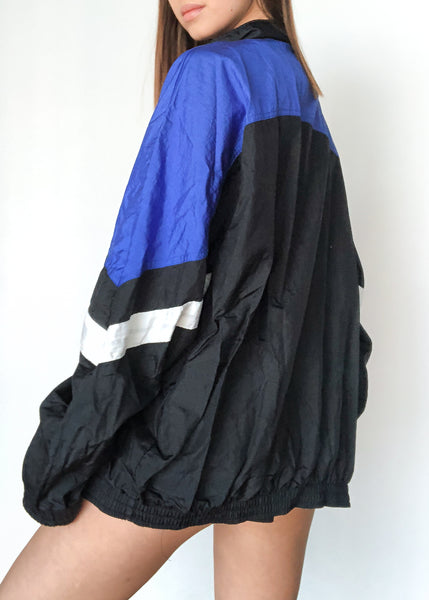 Royal Windbreaker