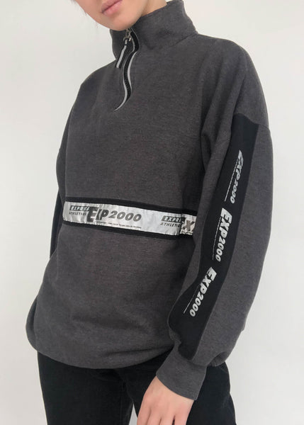 Express 00 Quarter Zip