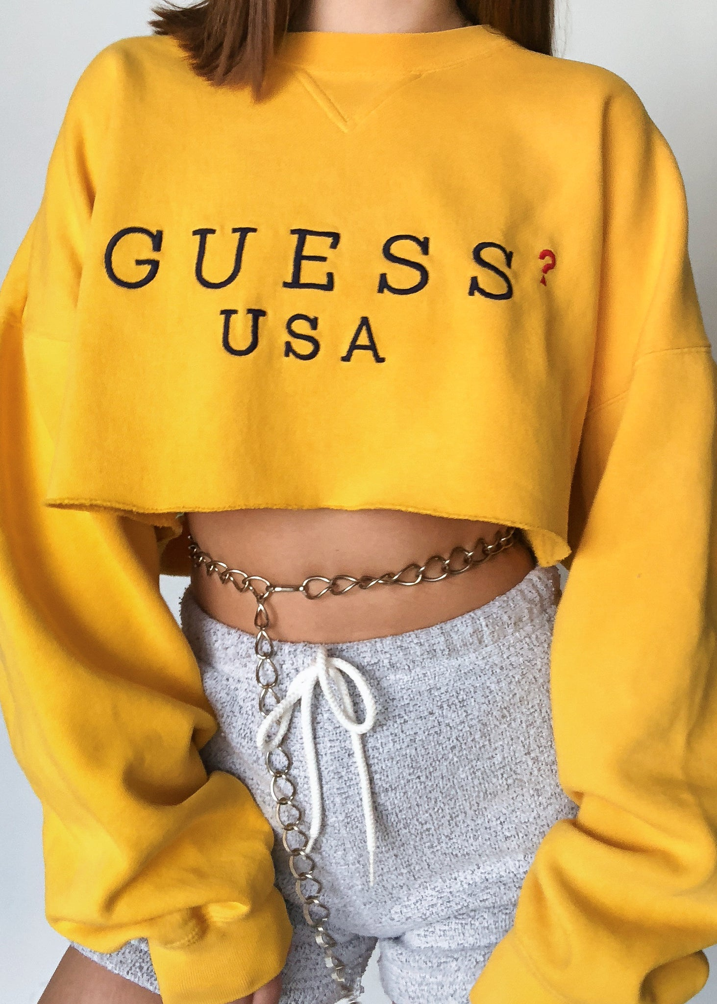 Yellow Guess