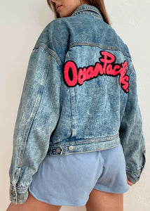 Ocean Pacific Denim Jacket