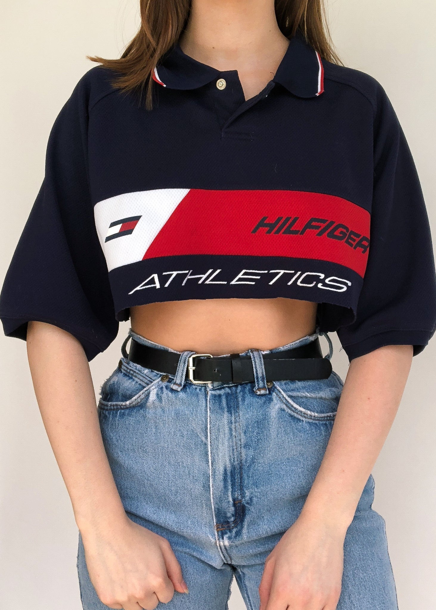 Hilfiger Athletics Polo