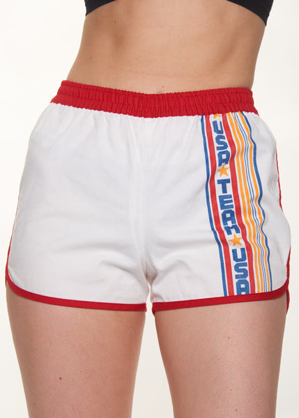 Team USA Athletic Shorts
