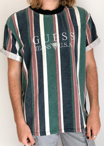 Guess Stripe Tee