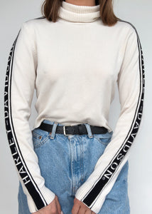 Harley Race Day Sweater