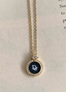 Cecile Dior Necklace