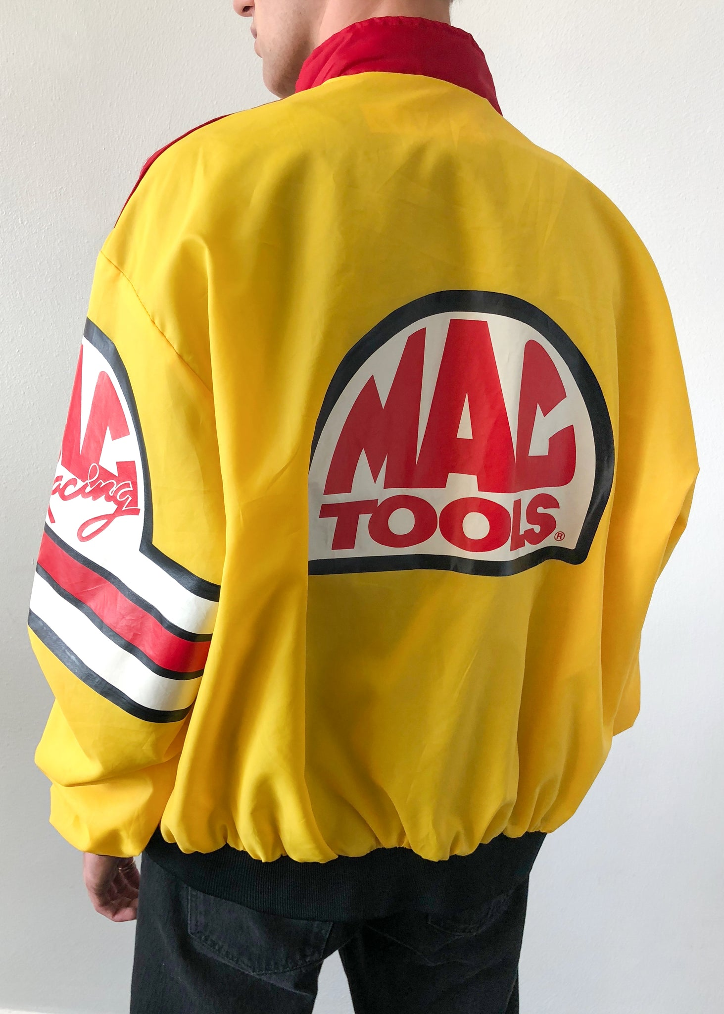 Mac Tools Jacket