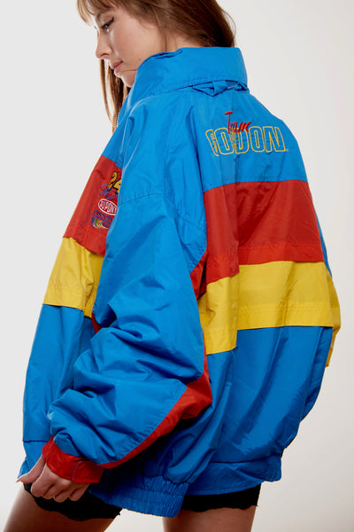 Dupont Primary Race Jacket