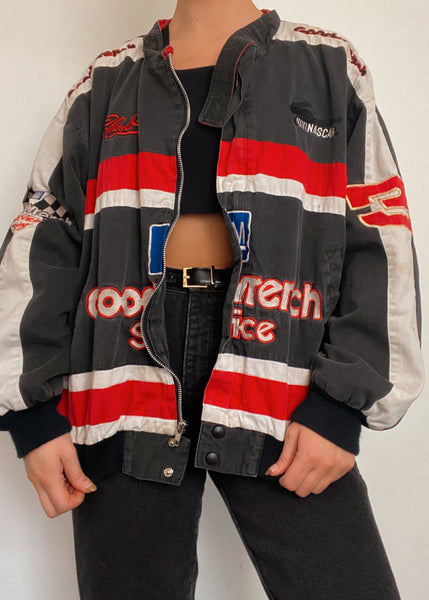 Goodwrench Racing Jacket