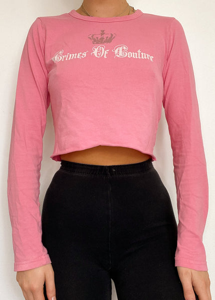 Juicy Long Sleeve