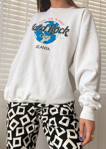 Hard Rock ATL Crewneck
