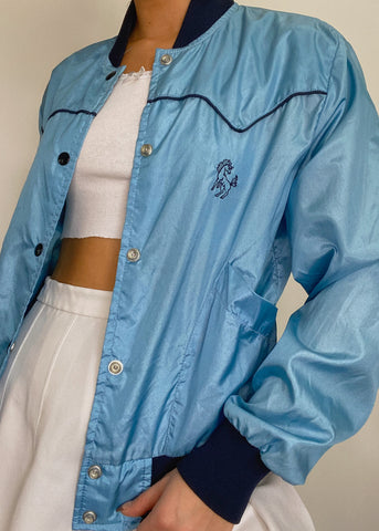 Rodeo Windbreaker