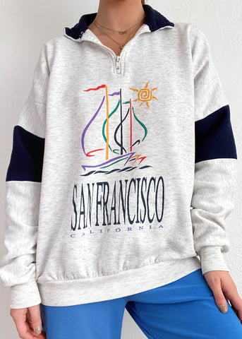 San Francisco Sweater