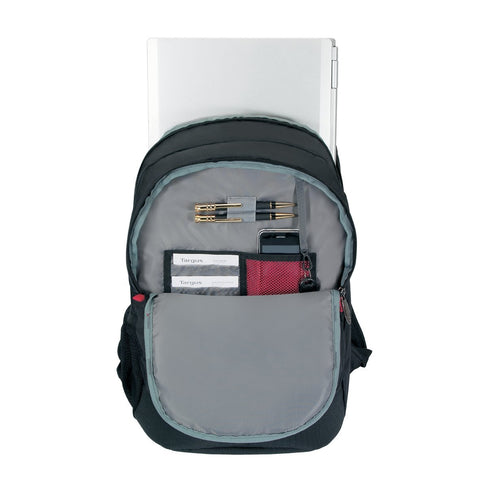"Alternate View for Terra™ 15-16"" Backpack - Black"
