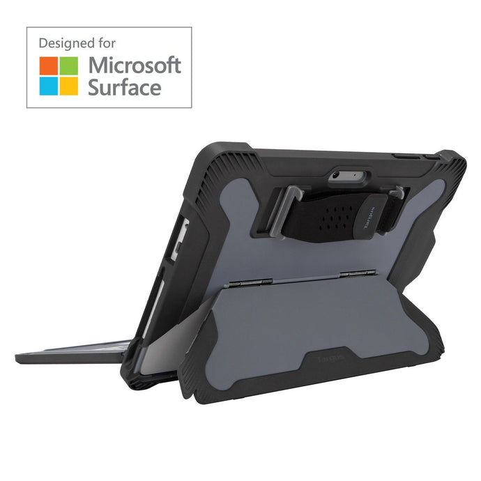 Featured Image for SafePort® Rugged Case for Microsoft Surface™ Go and Go 2 - Grey