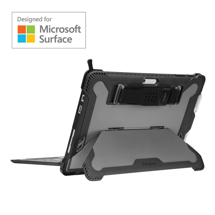 Featured Image for Targus SafePort® Rugged MAX Case for Microsoft Surface™ Pro 7, 6, 5, 5 LTE and 4