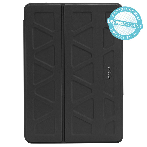 Targus Antimicrobial Pro-Tek™ Case for iPad® (8th/7th gen.) 10.2-inch, iPad Air® 10.5-inch, and iPad Pro® 10.5-inch - Noir